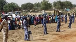 Sudan: Đụng độ sắc tộc tại vùng Darfur làm 18 người thiệt mạng