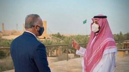 Saudi Arabia và Iran đối thoại nhằm hàn gắn quan hệ sau 4 năm