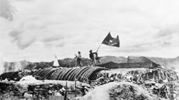 Chiến thắng Điện Biên Phủ 1954 - Mốc son chói lọi của lịch sử dân tộc