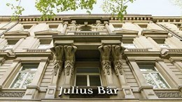 Julius Baer chi tiền để dàn xếp cáo buộc về vụ tham nhũng tại FIFA