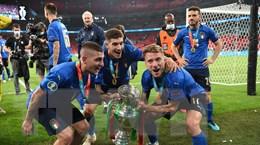 EURO 2020 và những con số ấn tượng nhất của giải đấu