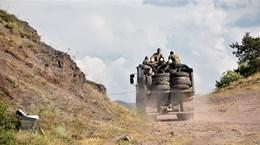Lại xảy ra đụng độ ở khu vực biên giới Azerbaijan và Armenia