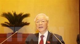 Học giả Ấn Độ ấn tượng với bài viết của Tổng Bí thư Nguyễn Phú Trọng