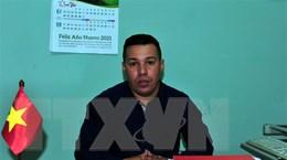Tiến sỹ Cuba: Giá trị lý luận, thực tiễn từ bài viết của Tổng Bí thư