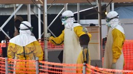 Côte d'Ivoire phát hiện ca nhiễm virus Ebola đầu tiên trong 25 năm qua