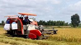 Các nền kinh tế APEC cam kết đưa ra lộ trình an ninh lương thực 10 năm