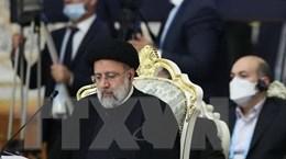 Iran cam kết không cho phép IS hiện diện ở khu vực biên giới