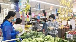 TP Hồ Chí Minh: Chỉ số giá tiêu dùng tháng Chín giảm 0,53%
