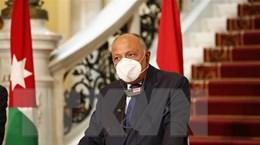 Ai Cập sẽ sử dụng mọi khả năng giúp Libya vượt qua thách thức