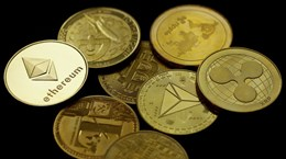 Dòng tiền đổ vào thị trường tiền điện tử tăng tuần thứ 8 liên tiếp