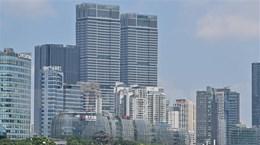 Hong Kong điều tra báo cáo kế toán của tập đoàn Evergrande