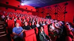 Trung Quốc củng cố vị trí thị trường điện ảnh lớn nhất thế giới