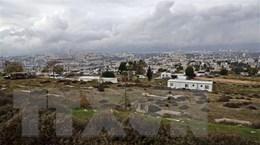 Palestine kêu gọi khởi động tiến trình chính trị do Nhóm Bộ tứ bảo trợ