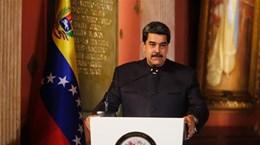 Venezuela tham dự hội nghị thượng đỉnh các nước Mỹ Latinh và Caribe