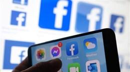 """Facebook thông báo nguyên nhân """"bị sập"""" trong nhiều giờ"""