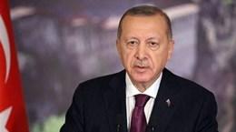 Thổ Nhĩ Kỳ chuẩn bị triển khai chiến dịch quân sự mới tại Syria
