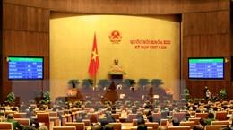 Chủ nhiệm Văn phòng QH: Nên thông cảm cho đại biểu vắng họp