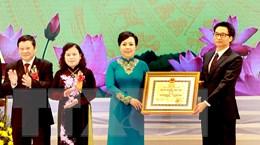 Ngành y tế Việt Nam - Hành trình 60 năm làm theo lời Bác dạy