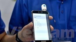 Ra mắt bộ phụ kiện điện thoại theo dõi sức khỏe đa năng tiện dụng