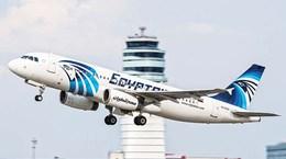 Máy bay MS804 của EgyptAir rơi ở Địa Trung Hải có thể do đánh bom