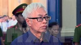 Điều tra giai đoạn 2 vụ án ở DAB: Trần Phương Bình tiếp tục bị khởi tố