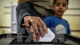 Đa số cử tri Ai Cập ủng hộ sửa hiến pháp, kéo dài nhiệm kỳ tổng thống