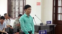 Viện Kiểm sát chấp nhận đơn xin giảm hình phạt cho Hoàng Công Lương
