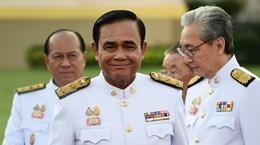 Phe đối lập tăng sức ép lên Thủ tướng Thái Lan Prayut Chan-o-cha