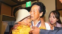 Triều Tiên đồng ý với đề nghị hợp tác liên Triều về gia đình ly tán