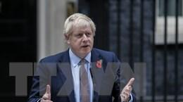 Thủ tướng Anh sẽ đưa ra cam kết chấm dứt bất ổn do Brexit