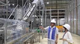 Thu hút đầu tư nước ngoài: Long An phát triển các cụm công nghiệp
