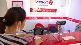 Hai vé Jackpot trúng thưởng liên tiếp xuất hiện tại Quảng Bình
