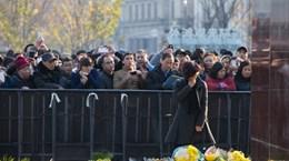 Trung Quốc công bố danh tính nạn nhân vụ giẫm đạp ở Thượng Hải