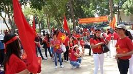 Người Việt Nam tại Cyprus: Gắn kết cộng đồng hướng về quê hương