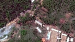 Hàn Quốc: Khả năng Triều Tiên tái sử dụng bãi thử hạt nhân Pungggye-ri