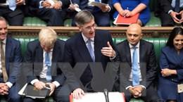 Hạ viện Anh tuyên bố có đủ sự ủng hộ để thông qua thỏa thuận Brexit