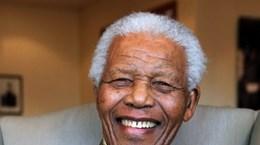 Nam Phi bác tin ông Mandela được đặc vụ Israel huấn luyện