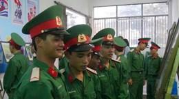 Kỷ niệm thành lập Quân đội Nhân dân Việt Nam tại Triều Tiên