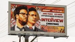 """Các nhà hoạt động Hàn Quốc sẽ đưa """"The Interview"""" vào Triều Tiên"""