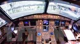 EU lập lực lượng đặc nhiệm về an toàn buồng lái sau vụ Germanwings
