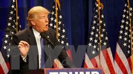 D.Trump dùng từ ngữ thô tục nói về thủ phạm vụ xả súng Orlando