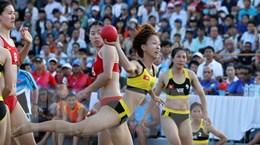 """Đại hội Thể thao Bãi biển châu Á lần thứ 5: """"Tuyệt vời Đà Nẵng"""""""