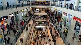 Kinh tế Philippines tăng trưởng nhanh nhất châu Á trong năm 2016