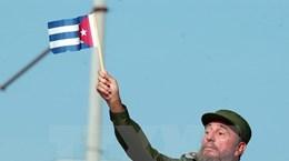 Di sản phong phú của cố lãnh tụ Cuba Fidel Castro vĩ đại