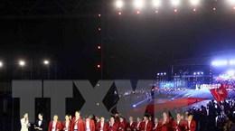 Thủ tướng tặng bằng khen Đội tuyển Bóng đá Olympic quốc gia