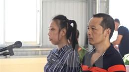 Hoãn phiên tòa xét xử nữ phóng viên đòi 700 triệu đồng để gỡ bài