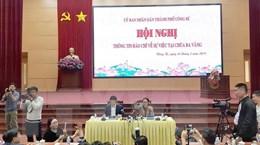 Xử phạt và không cho bà Phạm Thị Yến tạm trú tại chùa Ba Vàng
