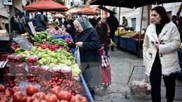 Hy Lạp công bố các biện pháp cắt giảm thuế thời kỳ hậu cứu trợ