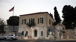 Palestine kiện Mỹ về vụ chuyển đại sứ quán tại Israel tới Jerusalem