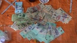 Hưng Yên: Triệt phá đường dây đánh bạc quy mô trên 2.000 tỷ đồng